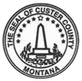 Logo and Link to Custer County Superintendent of Schools website